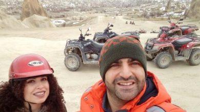 Photo of Kapadokya Atv Turu Fotoğrafları ve Detayları