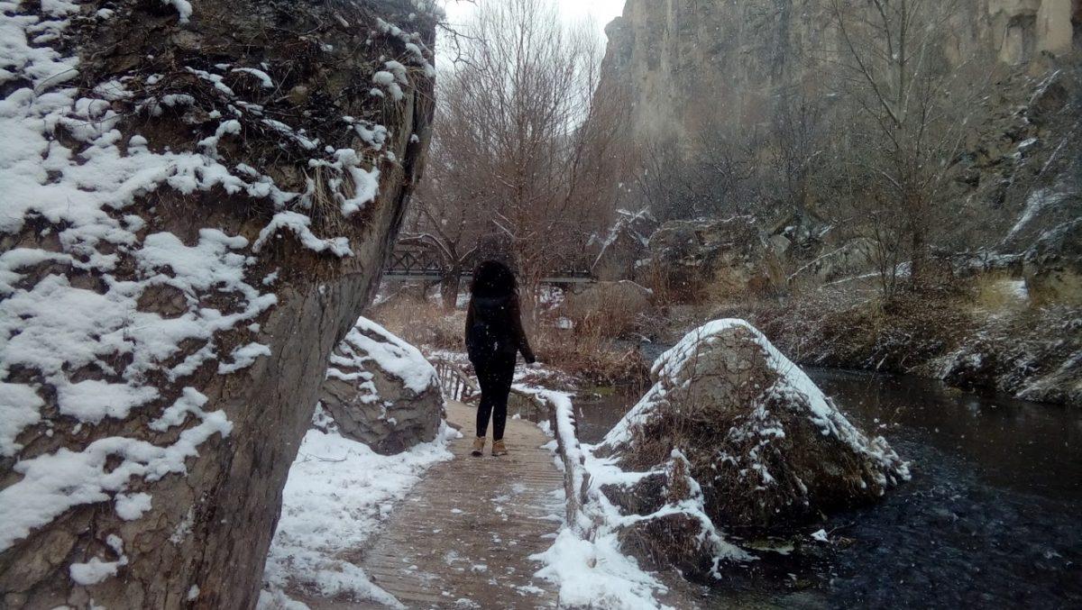 Kapadokya Ihlara Vadisi Turu 3