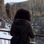 Kışın Ihlara Vadisi (15)