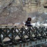 Kışın Ihlara Vadisi (24)