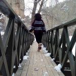 Kışın Ihlara Vadisi (25)