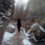 Kışın Ihlara Vadisi (29)