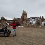 Kapadokya Atv Turu Resimleri (1)
