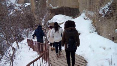 Photo of Kapadokya da Yürüyüş Yapılacak Yerler
