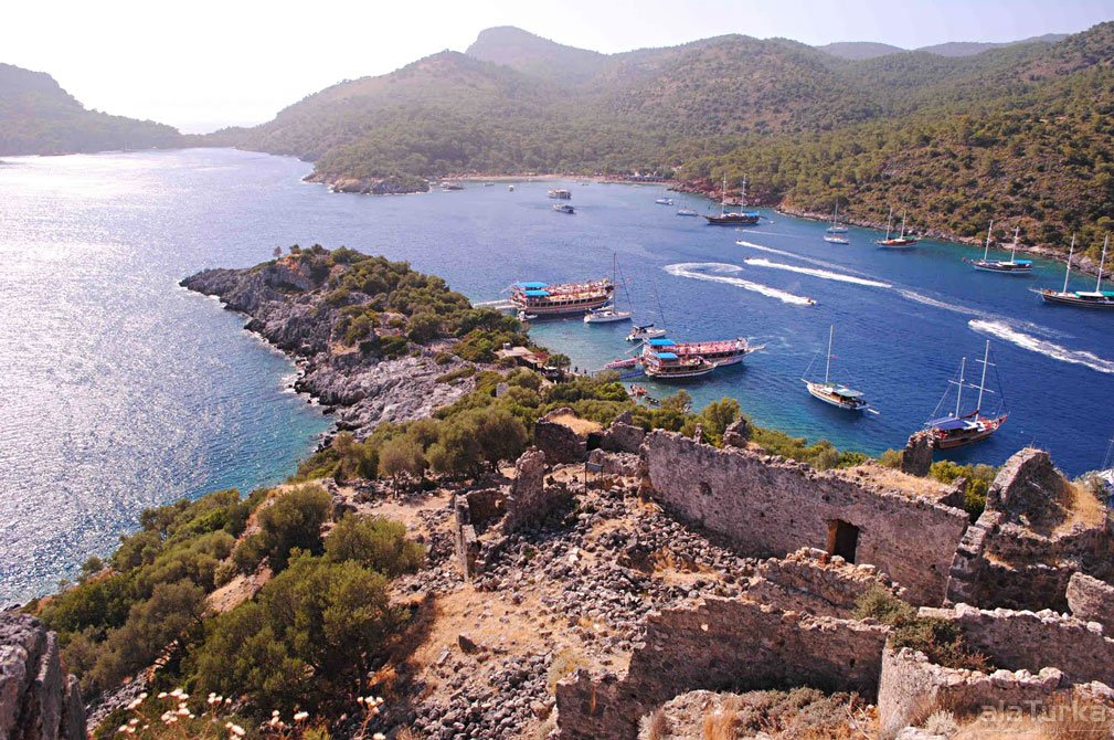 Nicholas Adası 2