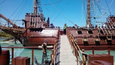 Photo of Korsan Gemisi Nasıl Bir Yer? |VBLOG