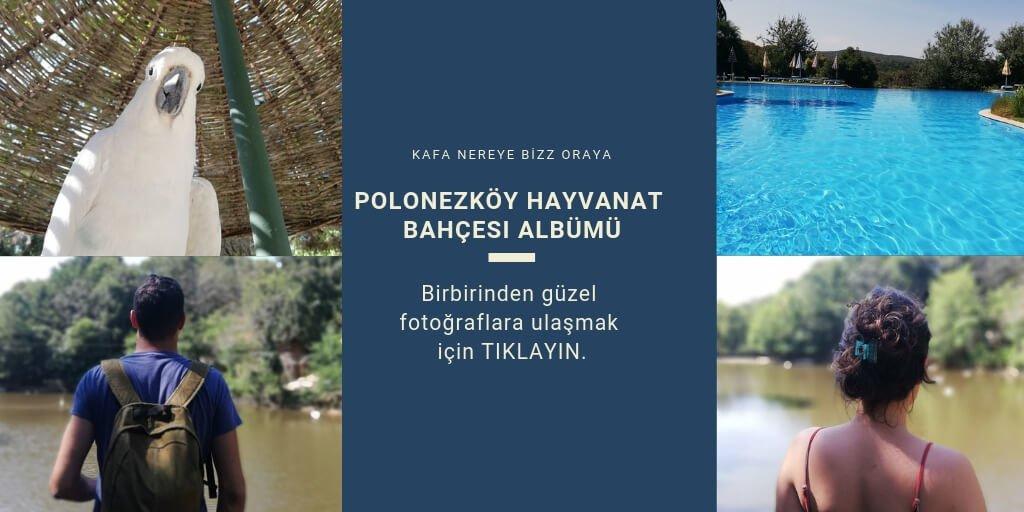 Polonezköy Hayvanat Bahçesi Albümü