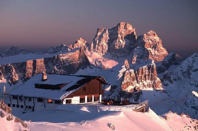 İtalya Cortina