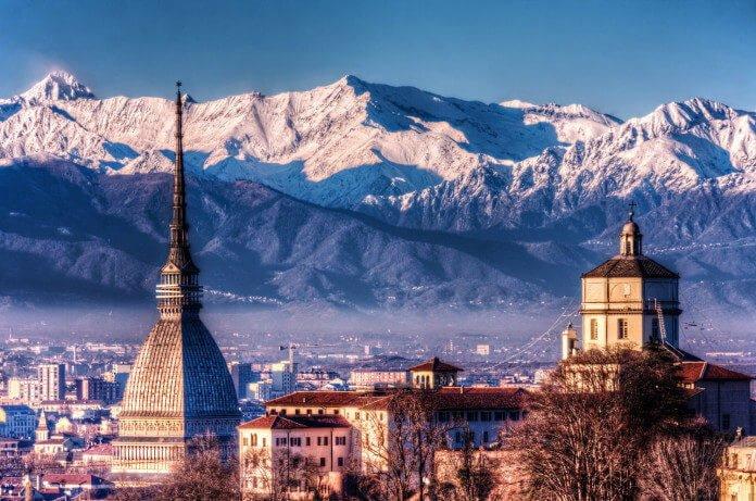 İtalya Torino