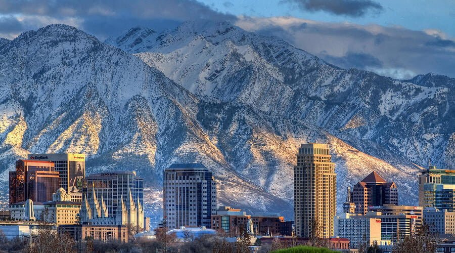 ABD Salt Lake City