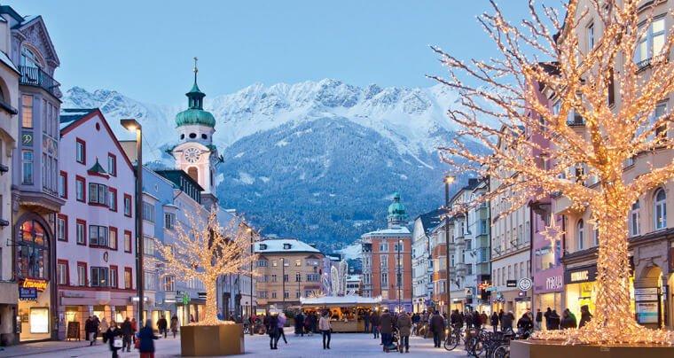 Avusturya Innsbruck