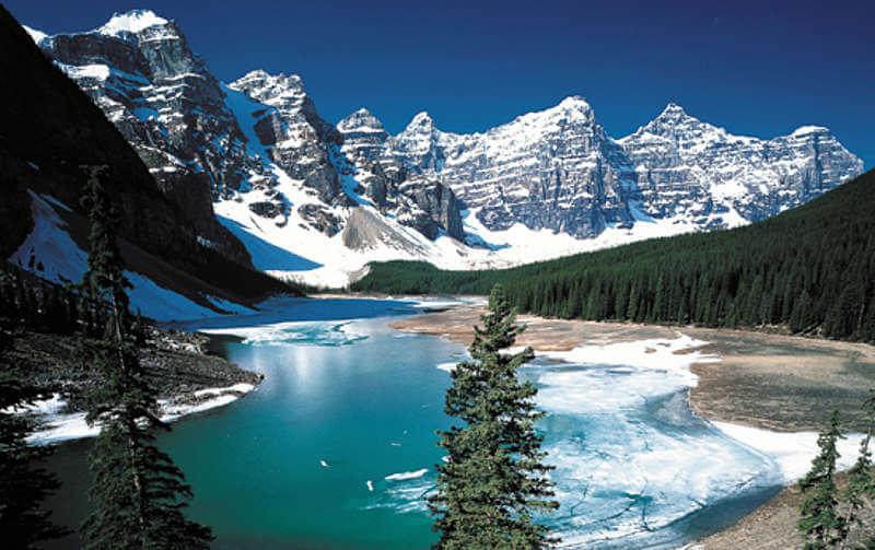 Kış Olimpiyatlarının Düzenlendiği Ülkeler Kanada
