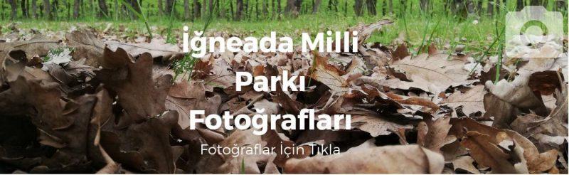İğneada Milli Parkı (1)