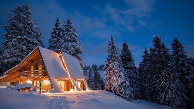 Photo of Ruh Haline Göre Nasıl Bir Kış Tatili Yapman Gerektiğini Söylüyoruz [TEST]