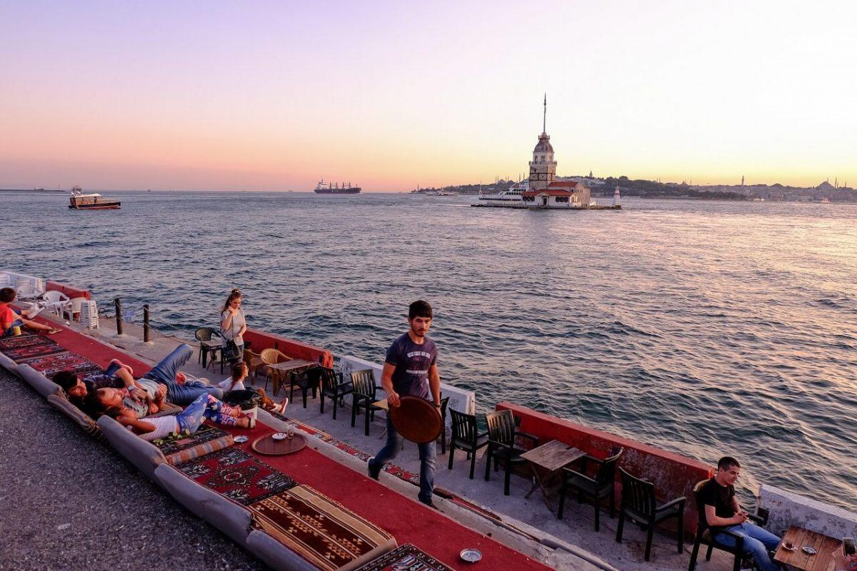 İstanbul Gezilecek Yerler-Üsküdar