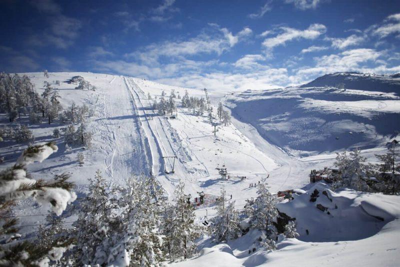 Kartalkaya Kayak Merkezi Nerede? Nasıl Gidilir?2021 Skipass Ücretleri