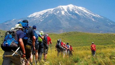 Photo of Türkiye'de Trekking Yapılan  Yerler