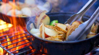 Photo of Kampta Yapılacak Pratik Kamp Yemekleri