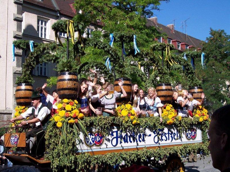 Dünya'da Dünya'da Yapılan FestivallerYapılan Festivaller